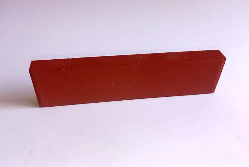 آجرنمای پلاک 22 قرمز
